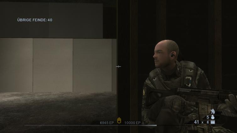 Tom Clancy's Rainbow Six Vegas 2 (DE) Screenshot 4