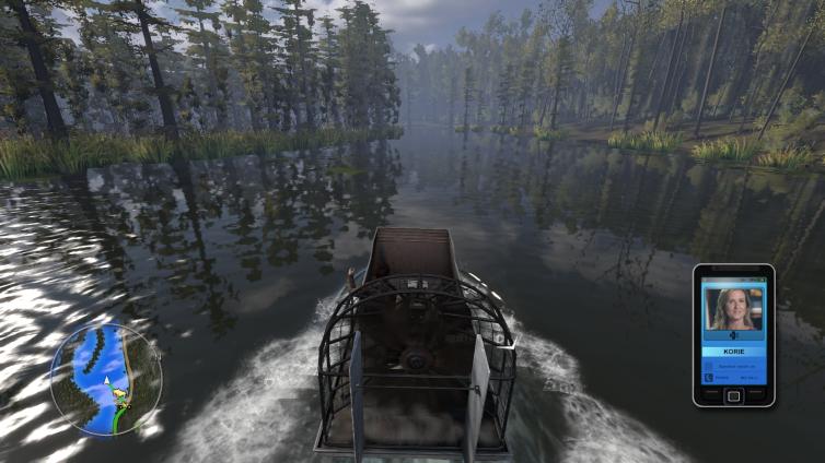 Duck Dynasty Screenshot 1