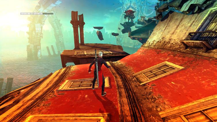 DmC: Devil May Cry: Definitive Edition Screenshot 3