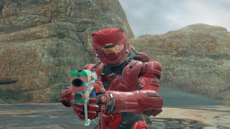 Halo 5: Forge (Win 10) Screenshot 4