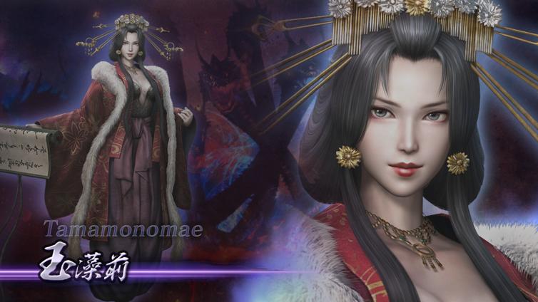 Warriors Orochi 3 Ultimate (JP) Screenshot 4