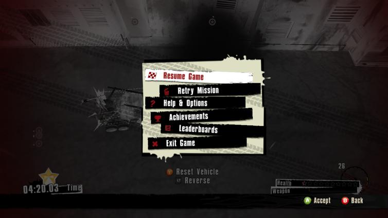 Scrap Metal Screenshot 2