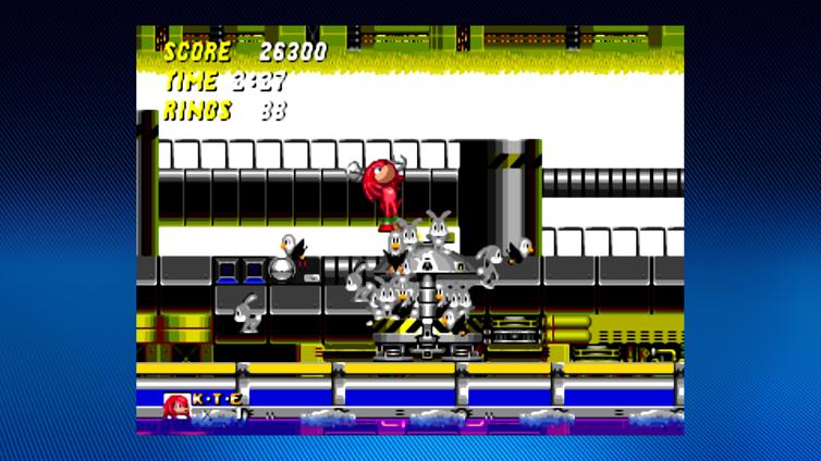 Sonic & Knuckles Screenshot 4