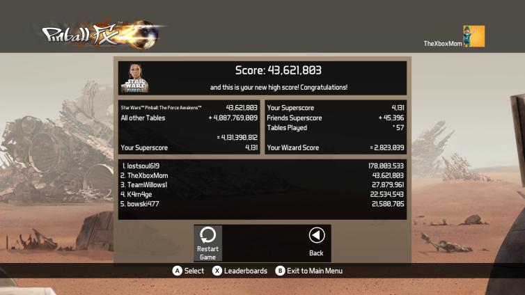 Pinball FX2 Screenshot 1