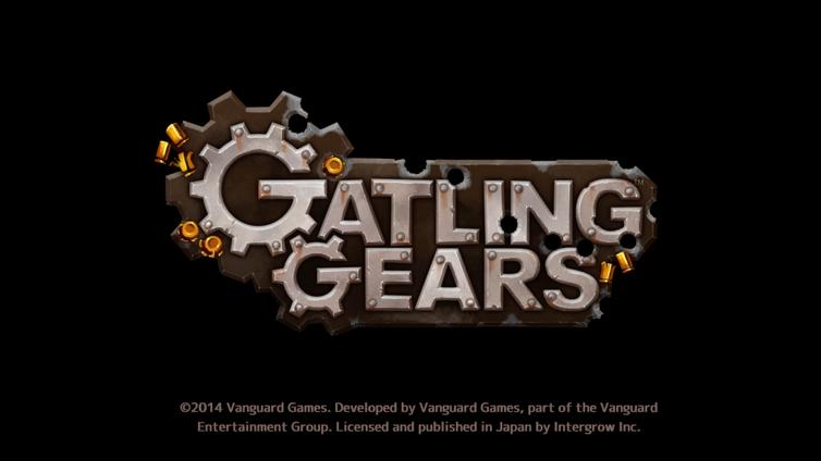 Gatling Gears Screenshot 1