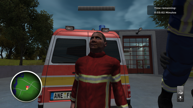 Firefighters – The Simulation News, Achievements