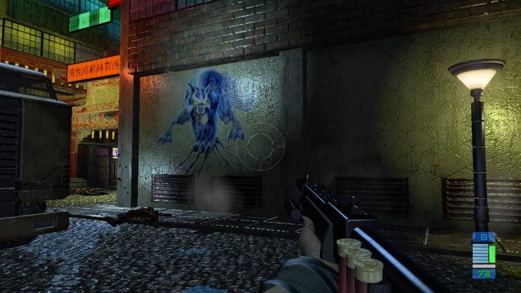 Perfect Dark Zero Screenshot 4
