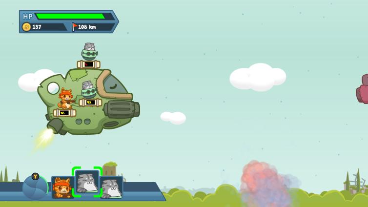 Naughty Kitties Screenshot 3