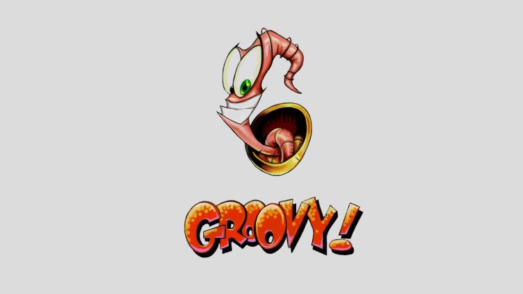 Earthworm Jim HD Screenshot 3