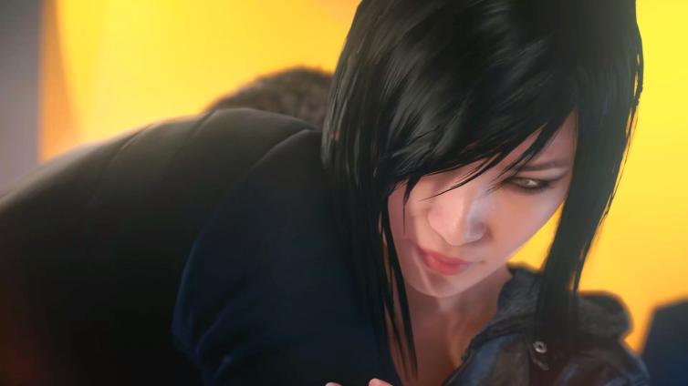 Mirror's Edge Catalyst Screenshot 2