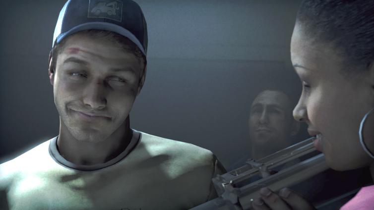 Left 4 Dead 2 Screenshot 3