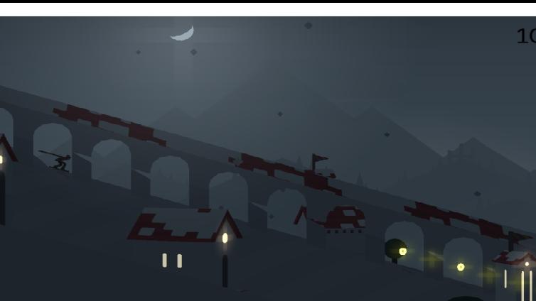 Alto's Adventure (Win 10) Screenshot 3