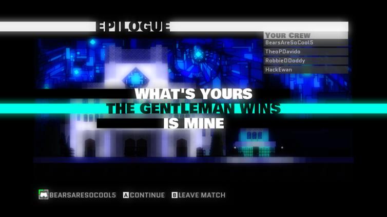 Monaco: What's Yours is Mine Screenshot 2