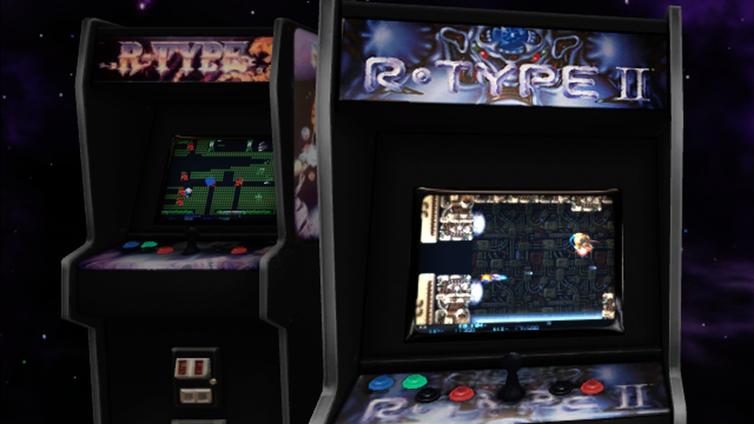 R-Type Dimensions Screenshot 4