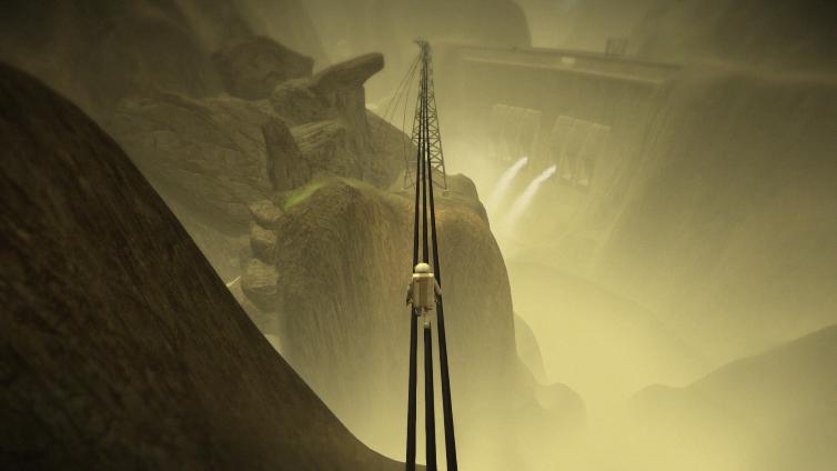 Lifeless Planet Screenshot 4