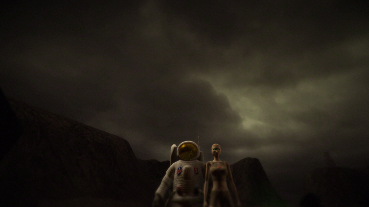 Lifeless Planet Screenshot 3