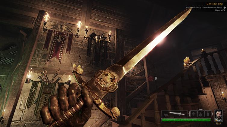 Warhammer: End Times - Vermintide Screenshot 4