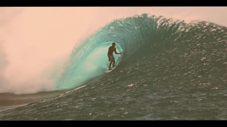Surf World Series Screenshot 1
