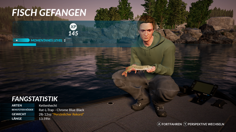Fishing Sim World Screenshot 1