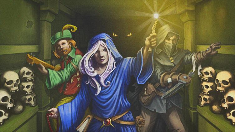 The Bard's Tale Trilogy Screenshot 3