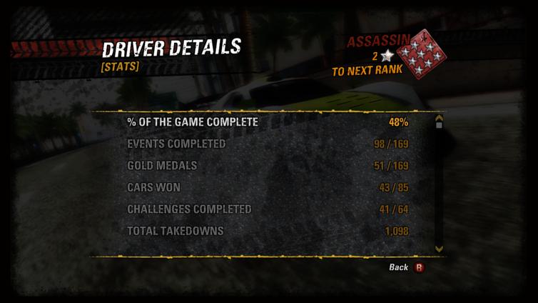 Burnout Revenge Screenshot 4
