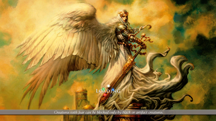 Magic: The Gathering - Duels of the Planeswalkers Screenshot 3