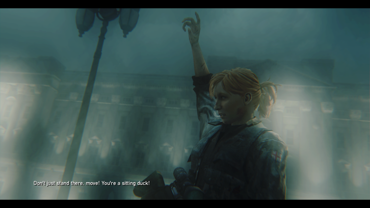 ZOMBI Screenshot 3
