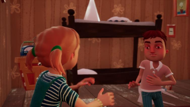 Hello Neighbor: Hide and Seek Screenshot 3