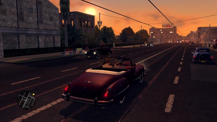 L.A. Noire (JP) Screenshot 3