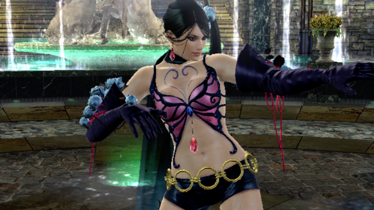 Tekken 6 Screenshot 4