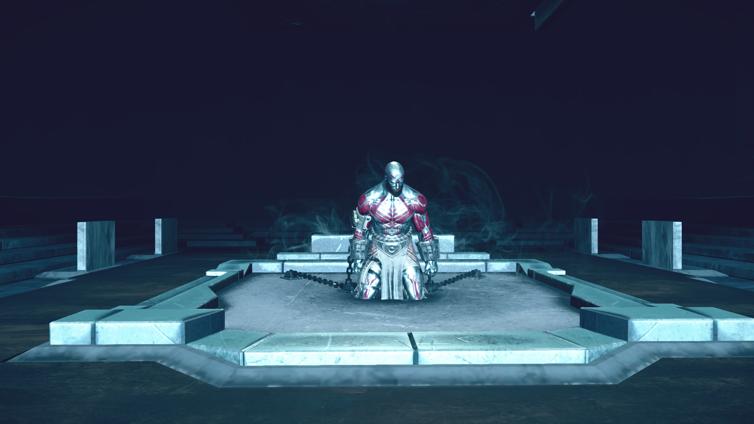 Immortal: Unchained Screenshot 1