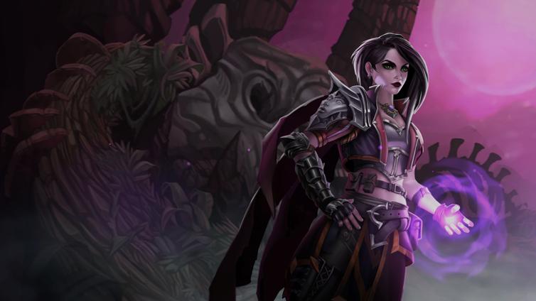 Eternal Card Game Screenshot 4