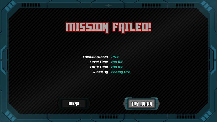 Atomic Heist Screenshot 2