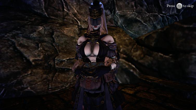 Hell Warders Screenshot 1