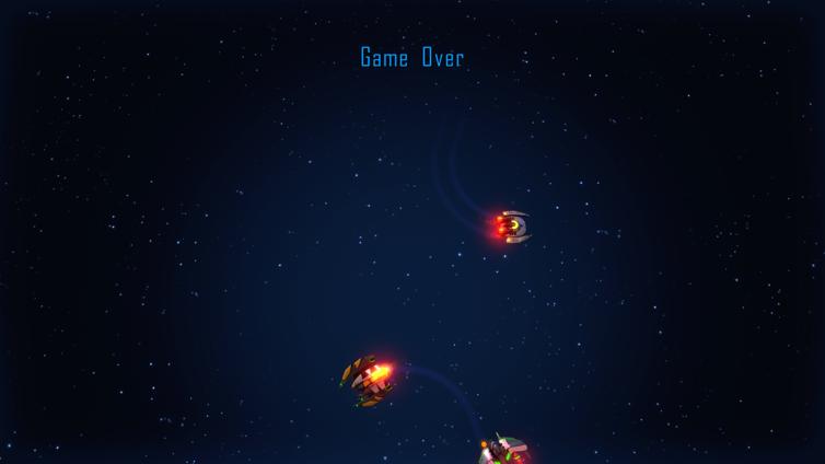 Super Star Blast Screenshot 3