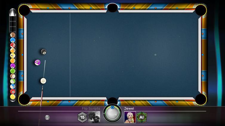Premium Pool Arena Screenshot 3