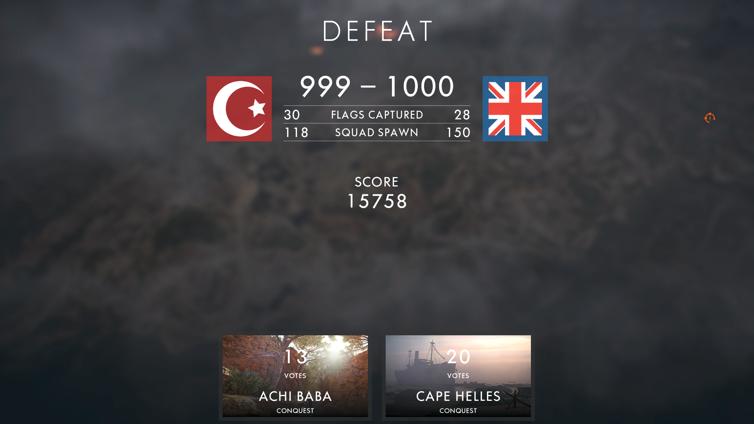 Battlefield 1 Screenshot 4