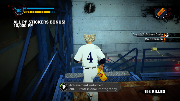 Dead Rising 2: Case West (JP) Screenshot 2