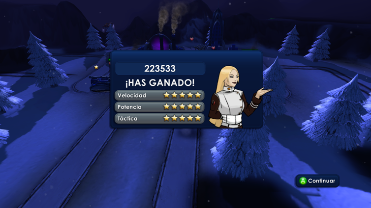 Commanders: Attack of the Genos Screenshot 2