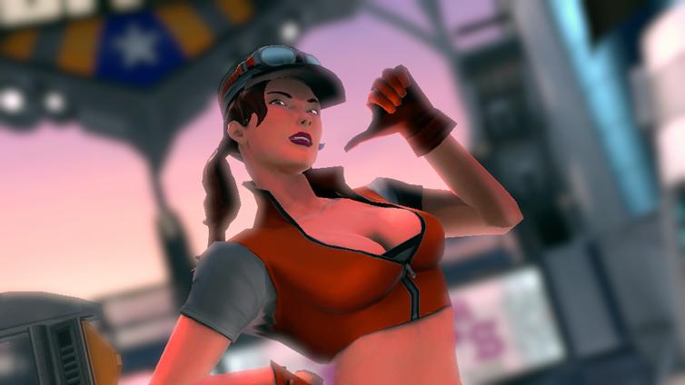 Monday Night Combat Screenshot 4