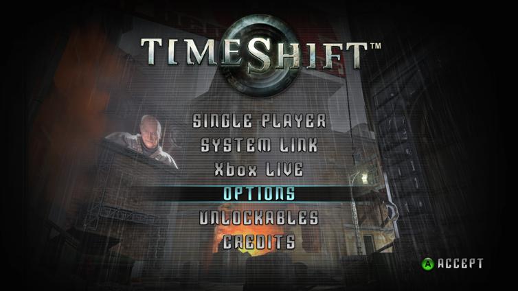 TimeShift Screenshot 4