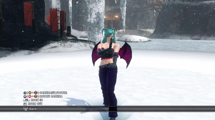 Tekken 6 Screenshot 2