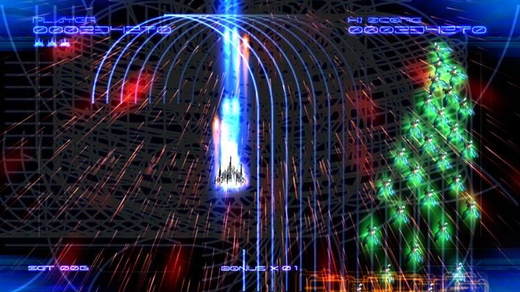 Galaga Legions Screenshot 3