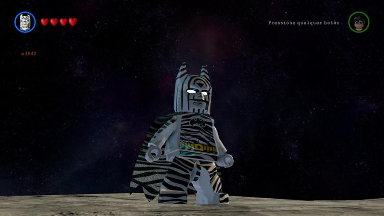 LEGO Batman 3: Beyond Gotham Screenshot 4