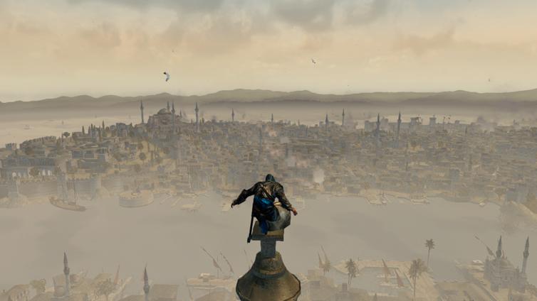 Assassin's Creed: Revelations Screenshot 3
