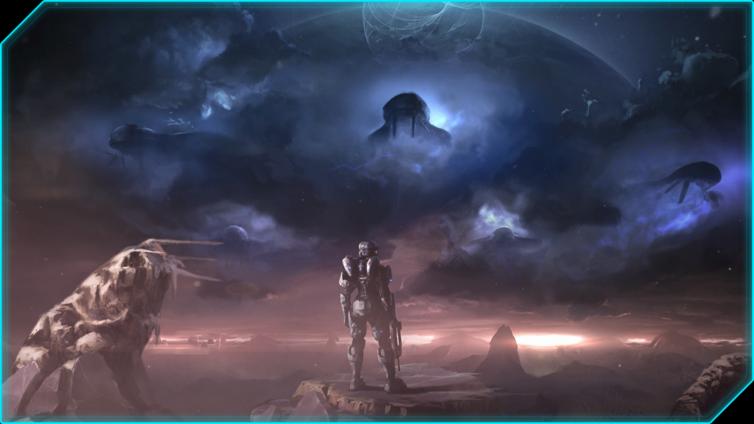 Halo: Spartan Assault Screenshot 2