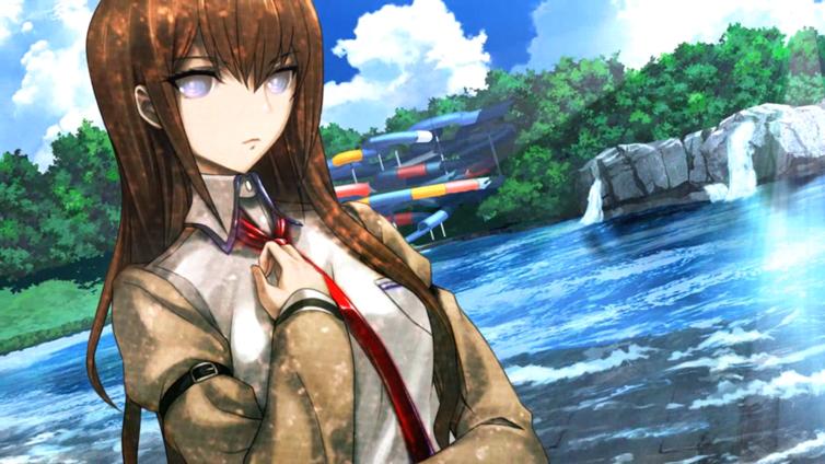 Steins;Gate: Hiyoku-Renri no Darling Screenshot 4