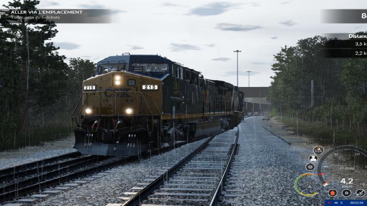 Train Sim World: CSX Heavy Haul (Win 10) Screenshot 3