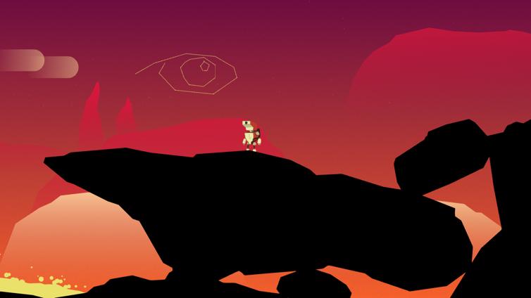 Planet of the Eyes Screenshot 4