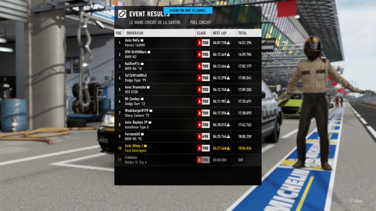 Le Mans Support Races - CBA Open C5ebf710-98a2-459a-9d23-9a3e81db550d_Thumbnail